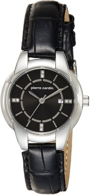 Pierre Cardin PC107942F02  Analog Watch For Women