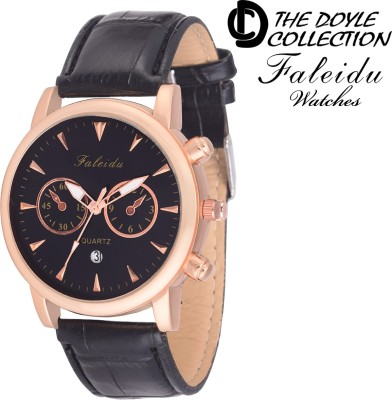 Faleidu FLD016 Fld Analog Watch For Men