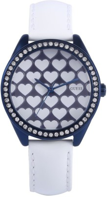 Guess W0543L2 Analog Watch  - For Women