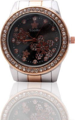 Sooms RISOOMS14  Analog Watch For Girls