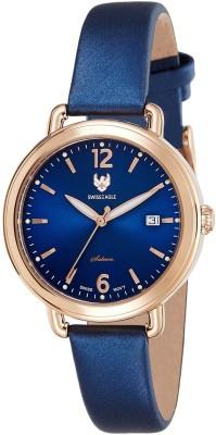 Swiss Eagle SE-9087LS-RG-02 Watch  - For Women