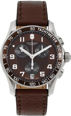 Victorinox 241498_1 Basic Analog Watch  - For Men at flipkart