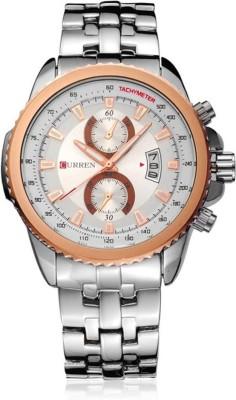 Curren cu1 146 Analog Watch   For Men Curren Wrist Watches