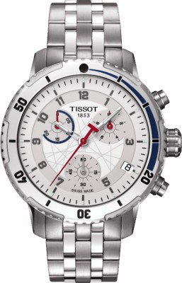 Image of Tissot T067.417.11.017.00 Watch