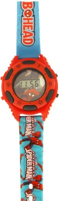 Marvel DW100190  Digital Watch For Kids
