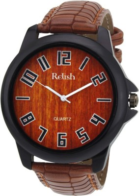 Relish R-513 Watch  - For Men