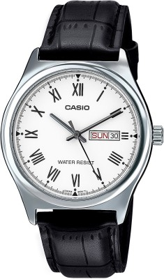 Image of Casio A1017 Enticer Men's Watch - For Men