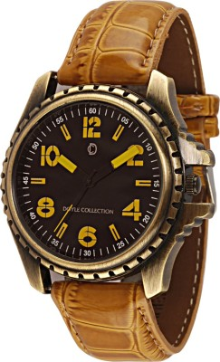 The Doyle Collection FR008 FR Analog Watch For Boys