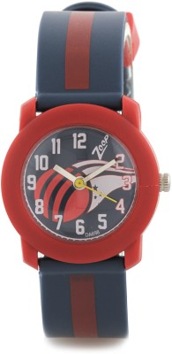 Zoop 3025PP16 Grant Analog Watch For Kids