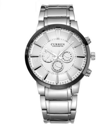 Curren 4195 Watch  - For Men