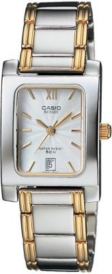 Casio SH46 Enticer Lady's   BEL 100SG 7AVDF   Analog Watch   For Women Casio Wrist Watches