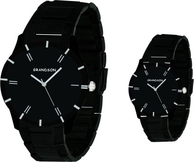 Grandson GSGS513  Analog Watch For Couple
