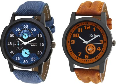 Relish R-529 Watch  - For Men