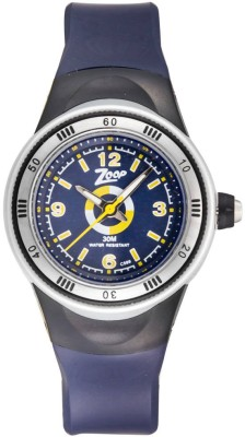 Zoop C3015PP01  Analog Watch For Kids