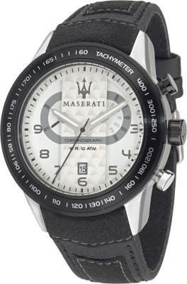 Maserati R8871610001  Analog Watch For Boys