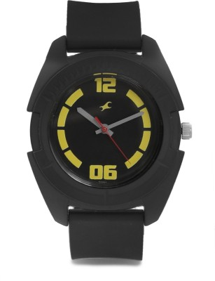 Fastrack NN3116PP03 Analog Watch   For Men Fastrack Wrist Watches