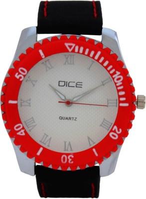 DICE TRR-W024-2312 Trendy Analog Watch For Men