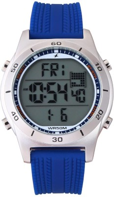 Fastrack 38033SP02J Sports Digital Men's Watch (38033SP02J)