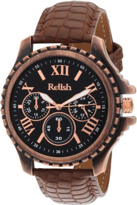 Relish R-498 Watch  - For Men