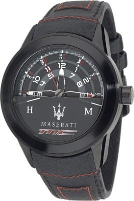 Maserati R8851110002  Analog Watch For Boys