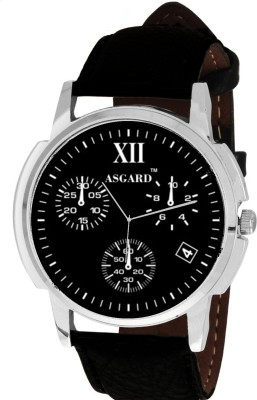 ASGARD 3GOLS Analog Watch   For Men ASGARD Wrist Watches