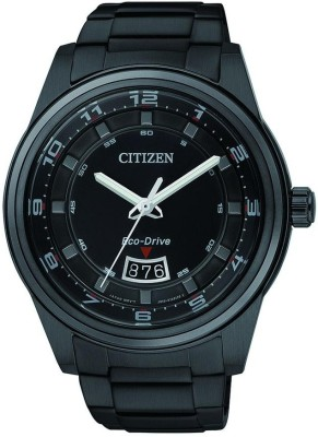 Citizen AW1284-51E Eco-Drive Analog Watch For Men