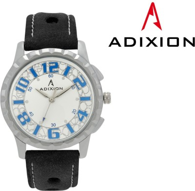 ADIXION AD9305BL01 Watch  - For Men