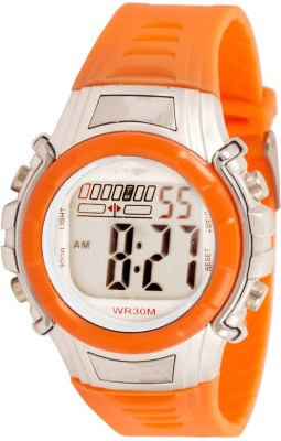Telesonic T8516 Vizion Series Digital Watch For Boys