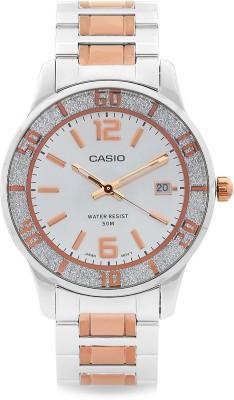 Casio Enticer A899 Analog Watch