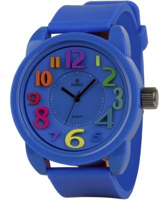 Horo K459  Analog Watch For Kids
