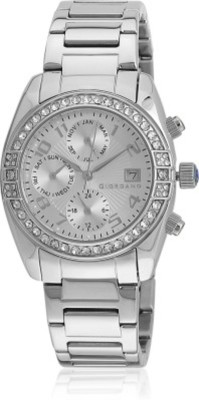 Giordano GX2657-66 Analog Watch  - For Women at flipkart