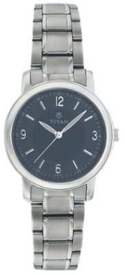 Titan NB9885TM01  Analog Watch For Unisex