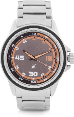 Fastrack 3142SM01  Analog Watch For Men