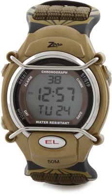 Zoop C3001PV05  Digital Watch For Kids