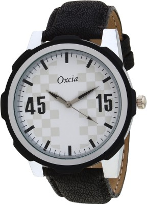 Oxcia AN_OXC-304  Analog Watch For Boys
