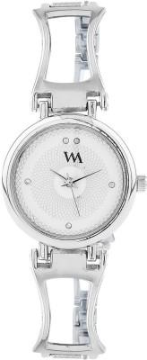 Watch Me WMAL-138AX Swiss Analog Watch For Girls