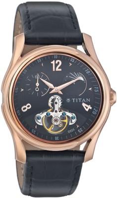 Titan 9362WL02  Analog Watch For Men