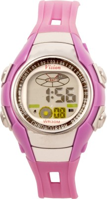 Vizion V-8505-6 DIgitalView Digital Watch For Kids