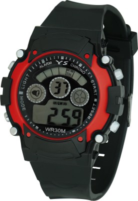 Howdy SS-253  Digital Watch For Girls