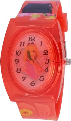 Super Drool ST2956_WT_REDFLAGA Watch  - For Boys & Girls