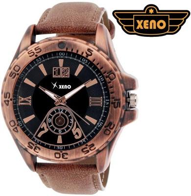 Xeno BN_C3D508BK  Analog Watch For Boys