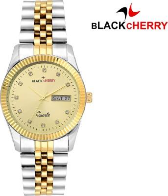 Black Cherry 948  Analog Watch For Girls