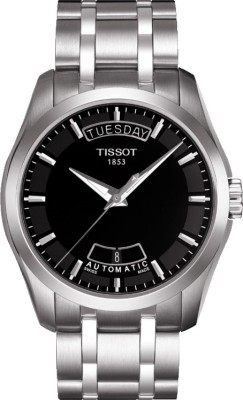 Image of Tissot T035.407.11.051.00 Watch - For Men