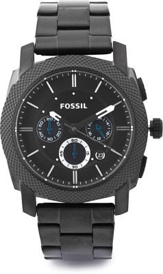 Fossil FS4552I Machine Analog Watch   For Men Fossil Wrist Watches