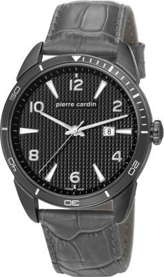 Pierre Cardin PC107061S05U Watch  - For Men at flipkart