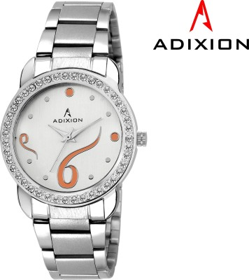 ADIXION 9404SM38  Analog Watch For Girls
