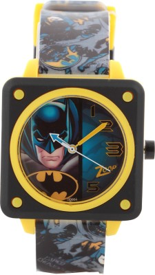 Zoop 26001PP05J  Analog Watch For Kids