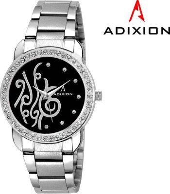ADIXION 9404SM01  Analog Watch For Girls