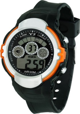 Crude RG406  Digital Watch For Boys