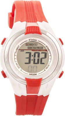 Vizion V-8020082-6 DIgitalView Digital Watch For Kids
